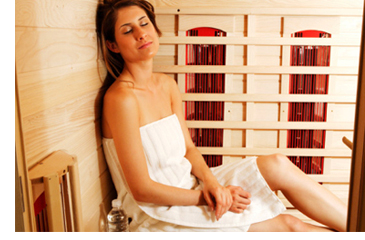 Benefits Far Infrared Sauna