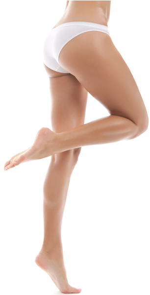 Get Rid of Cellulite in Legs
