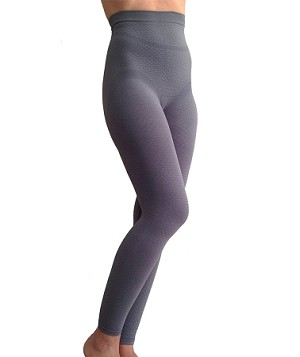 Bioflect® FIR Therapy Micromassage Lymphedema Compression Support Leggings